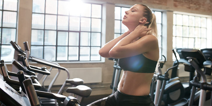The Biggest Reasons You Feel Tired During Your Workouts