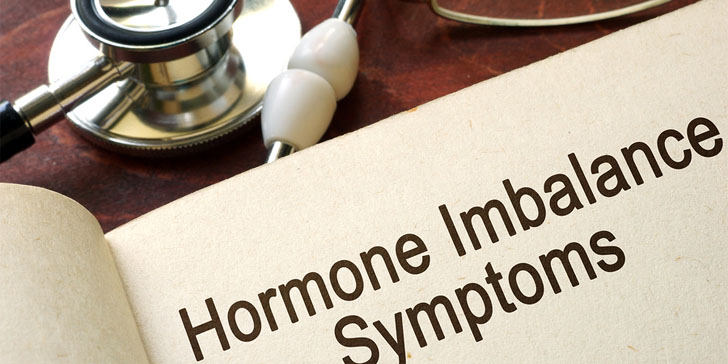 10 Easy Ways To Balance Hormones Naturally