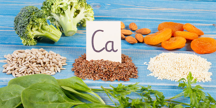 The 12 Greatest Calcium Rich Foods