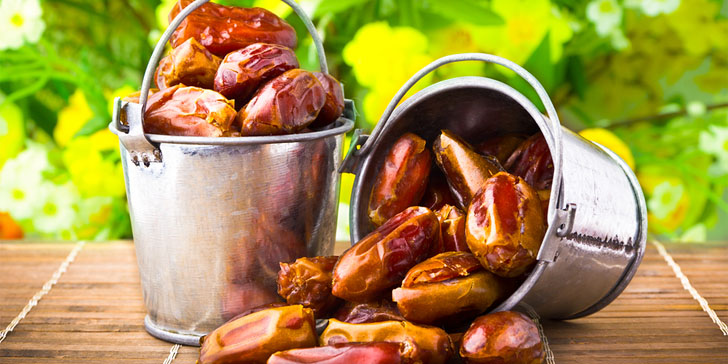 18 Incredible Health Benefits Of Dates