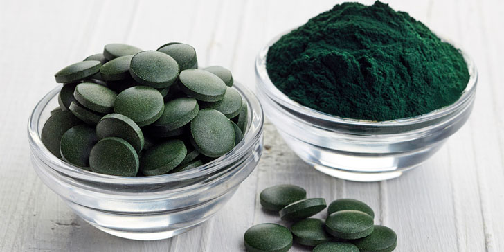 The Top 9 Spirulina Benefits And Uses