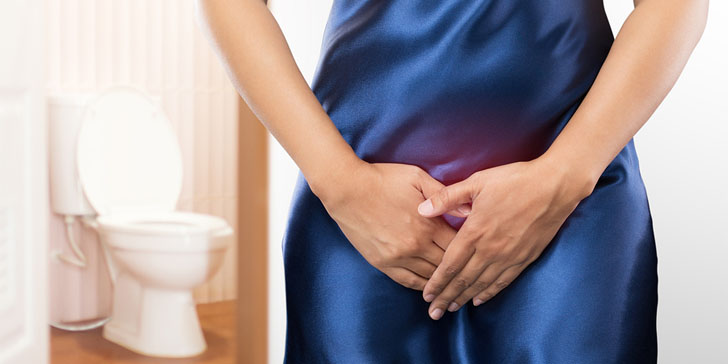 8 Effective Home Remedies For Urinary Tract Infection (UTI) Symptoms