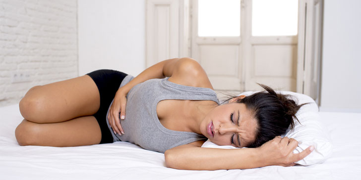 13 Effective Ways To Relieve Period Cramps