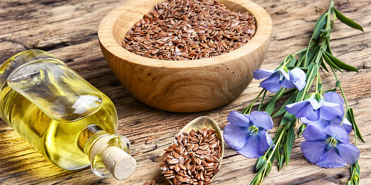14 Huge Flax Seed Benefits Plus Nutrition Facts